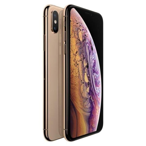 iPhone XS Max 64Gb – Chưa Active – Chính Hãng Mỹ LL/A
