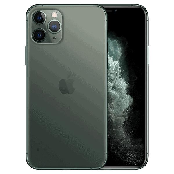 iPhone 11 Pro 64GB – Chưa Active – Chính Hãng Mỹ LL/A