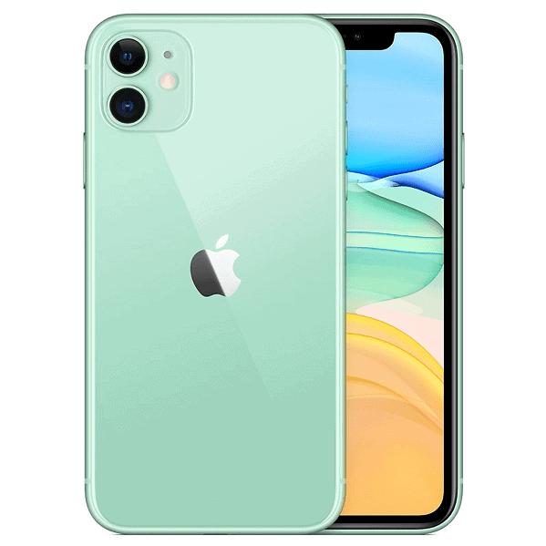 iPhone 11 64Gb – Chưa Active – Chính Hãng Mỹ LL/A