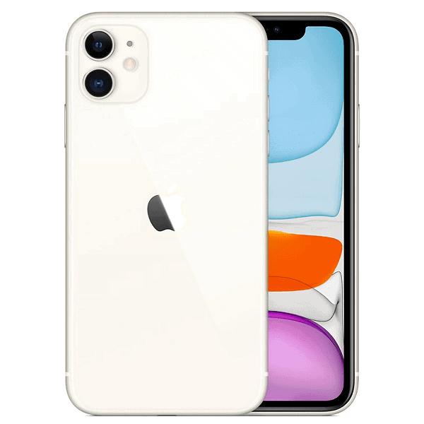 iPhone 11 128Gb – Chưa Active – Chính Hãng Mỹ LL/A