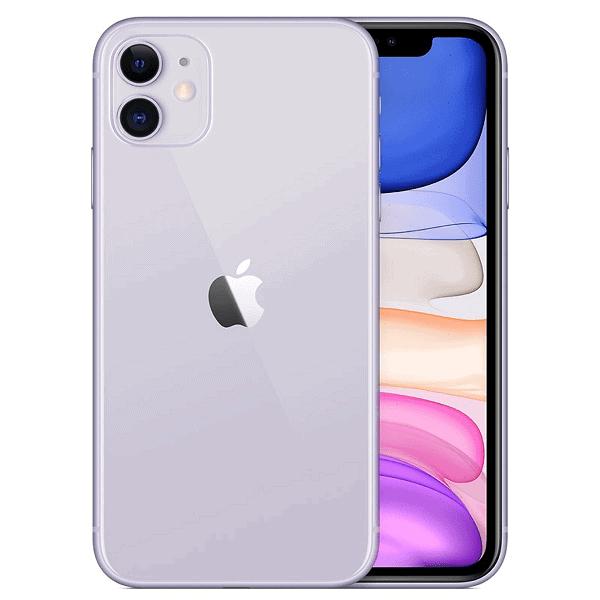 iPhone 11 64Gb –  Likenew 99% – Chính Hãng Mỹ LL/A