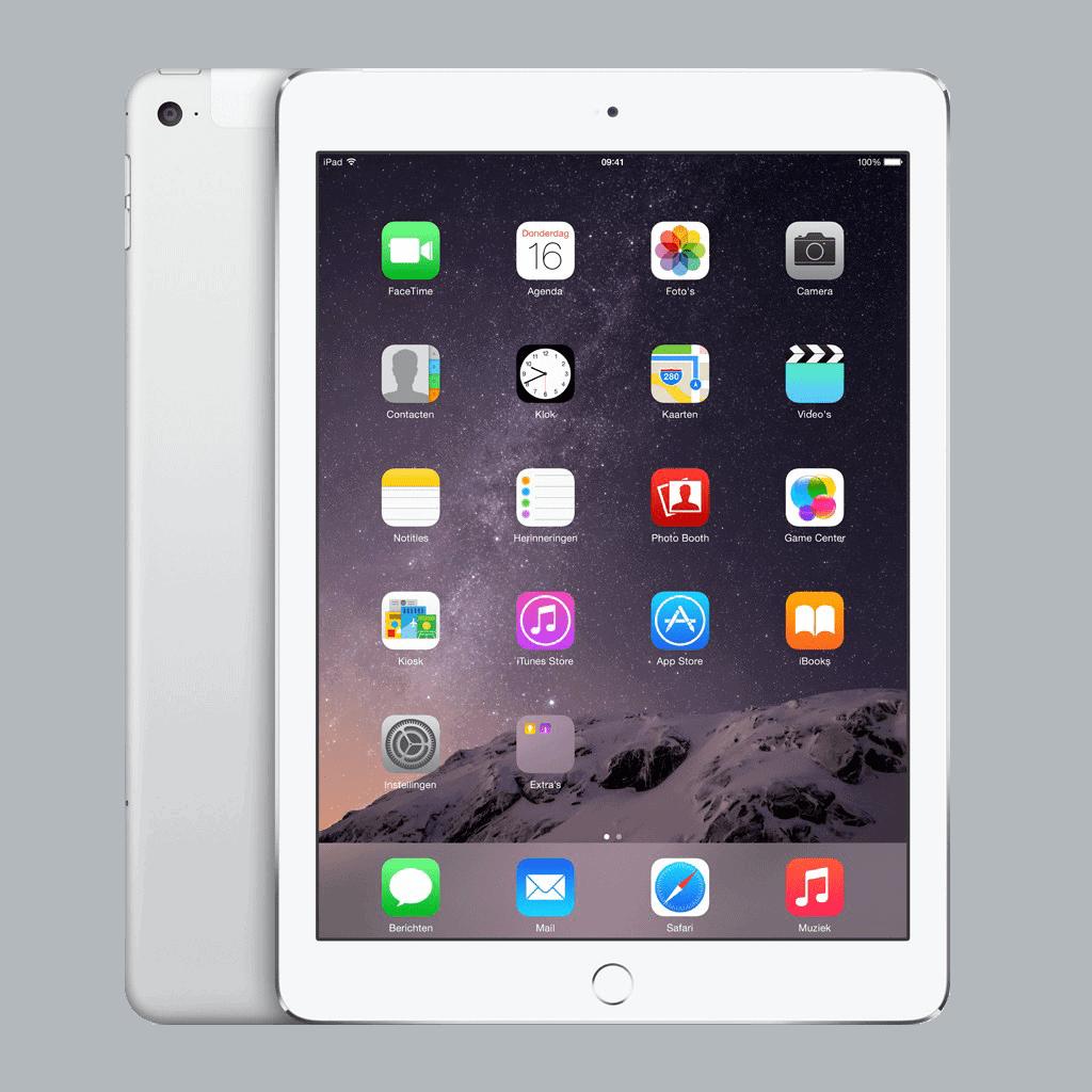 iPad Air 2 16Gb Wifi + 4G – Like New   Hàng trưng bày