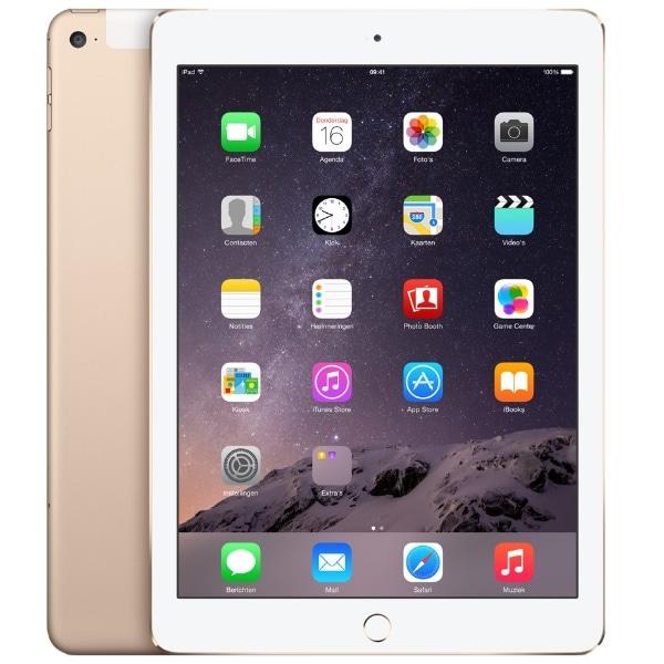 iPad Air 2 16Gb Wifi + 4G – Like New | Hàng trưng bày