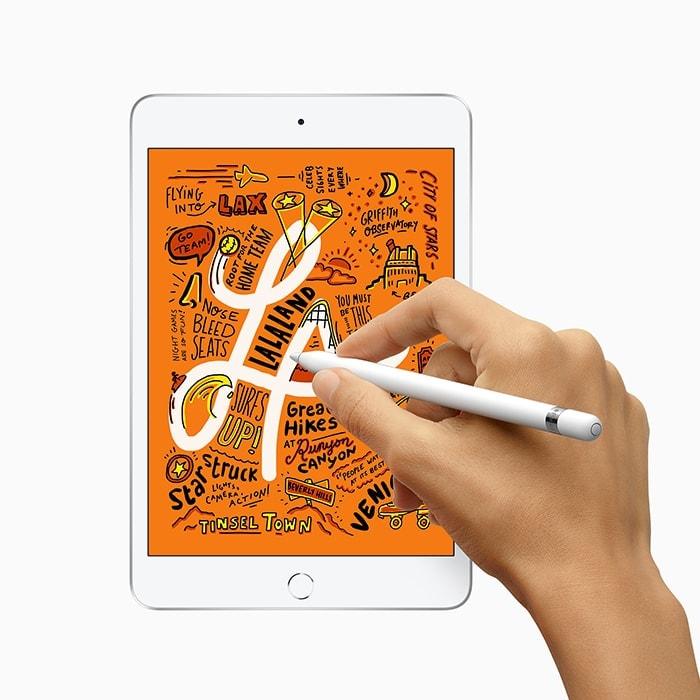 iPad Mini 5 2019 64GB Wifi Only – Like New | Hàng trưng bày
