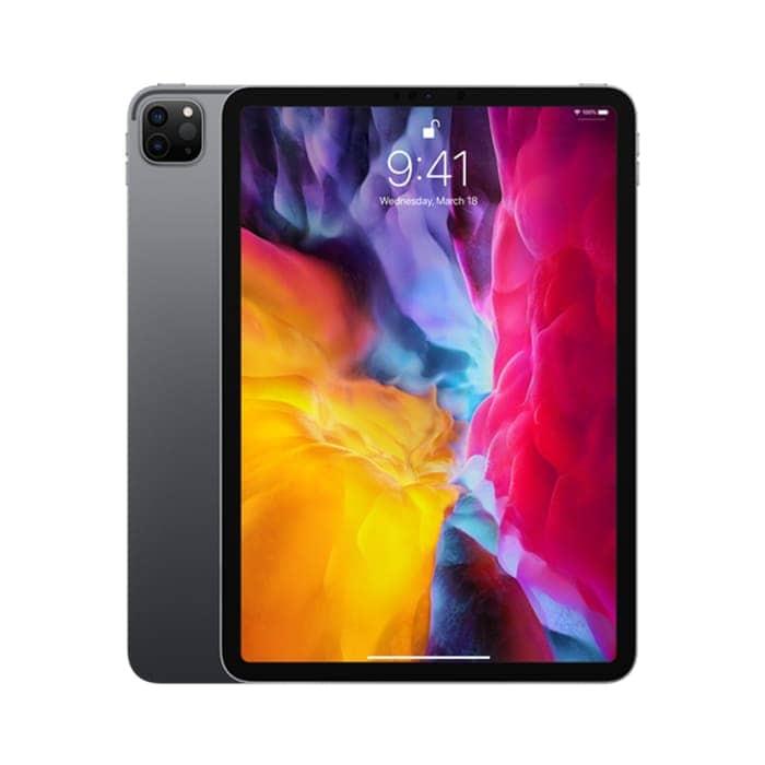 iPad Pro 11-inch 2020 – Wi-Fi 128GB | New Chính Hãng LL/A