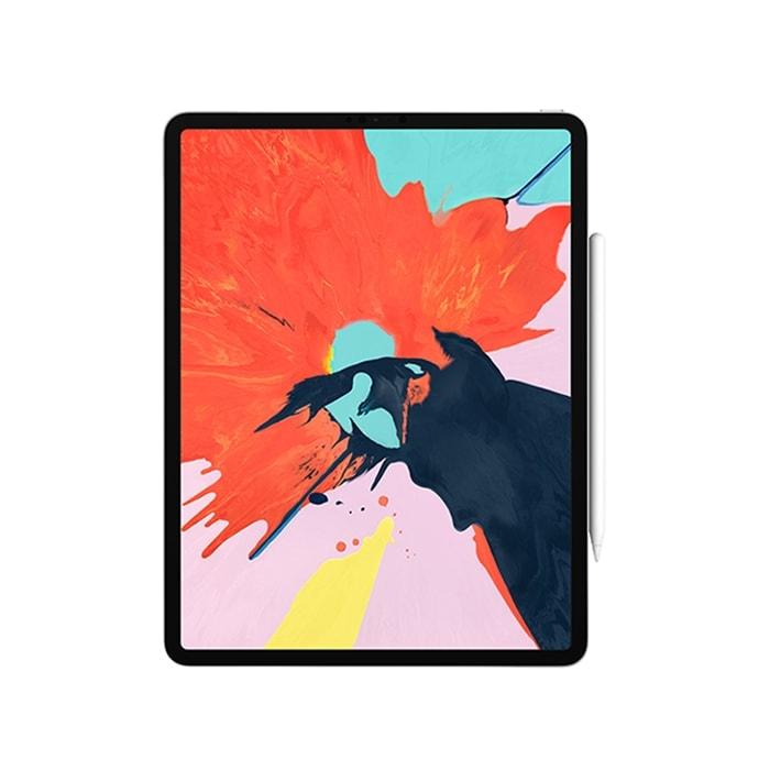 iPad Pro 11-inch 2018 – Wifi + 4G – Like New | Hàng trưng bày