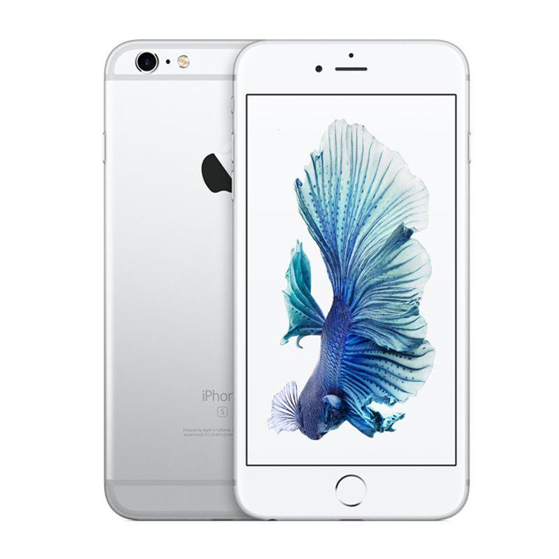 iPhone 6S Plus 32Gb – Likenew 99% – Chính Hãng Mỹ LL/A