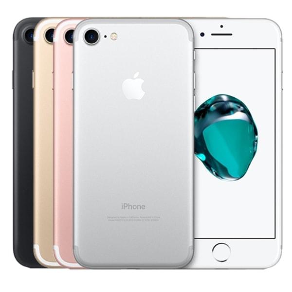 iPhone 7 32Gb – Likenew 99% – Chính Hãng Mỹ LL/A