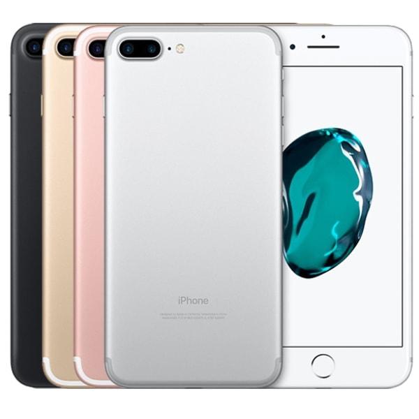 iPhone 7Plus 128Gb – Likenew 99% – Chính Hãng Mỹ LL/A
