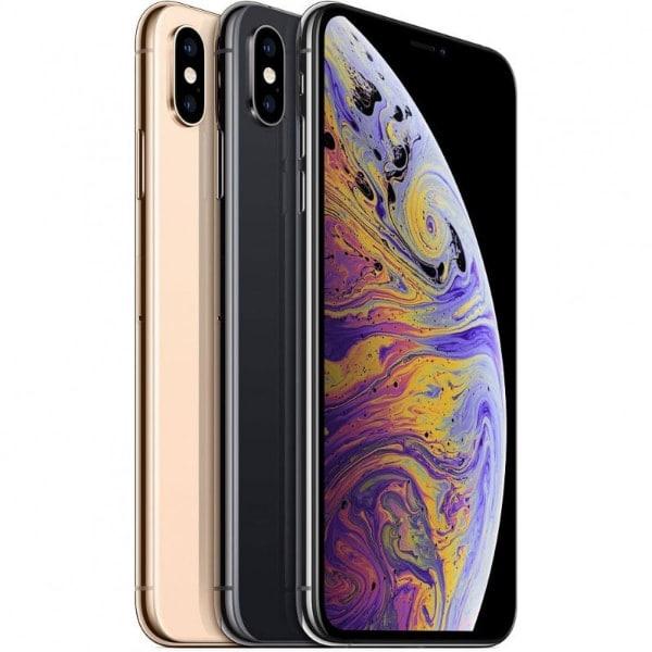 iPhone XS Max 64Gb – Likenew 99% – Chính Hãng Mỹ LL/A
