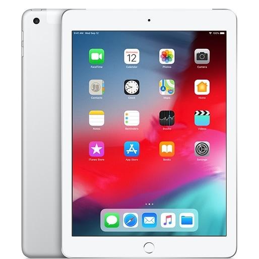 iPad Gen 7 2019 32GB Wifi Only – Like New | Hàng trưng bày