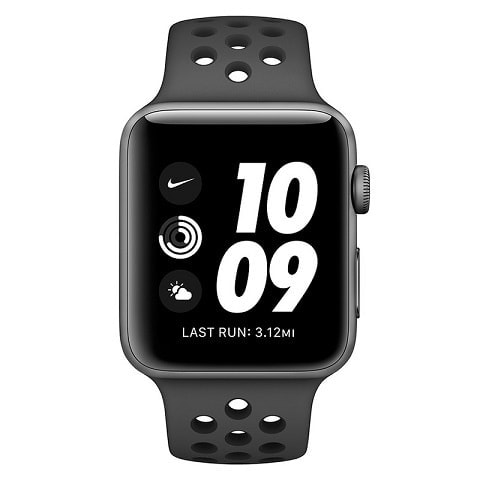 Apple Watch Series 3 Nike GPS 42mm New Chưa Active