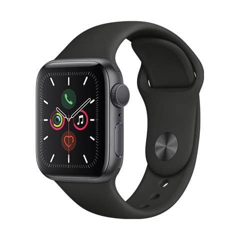 Apple Watch Series 5 GPS 40mm (Like New)