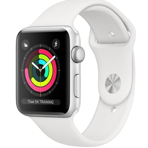 Apple Watch Series 3 GPS 38mm (Like New)