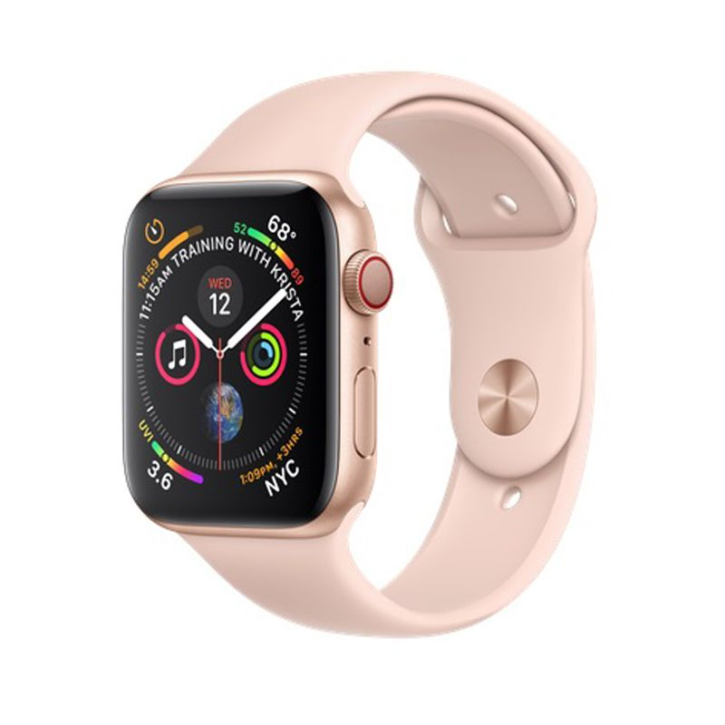 Apple Watch Series 4 GPS & LTE 44mm (Like New)