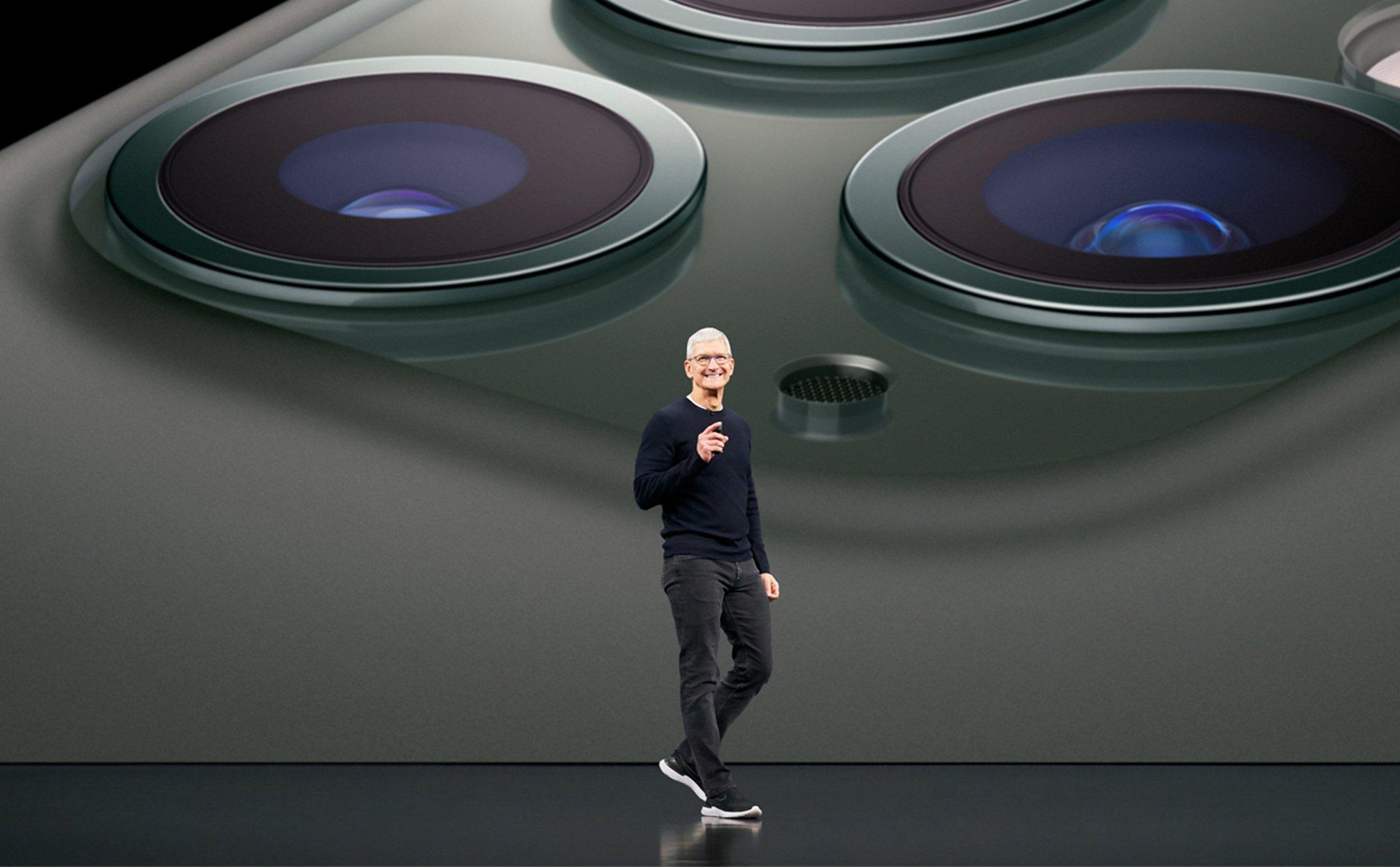 Tất cả những gì bạn cần biết về sự kiện Apple hôm nay (15/09): iPad mới, Apple Watch Series 6,…
