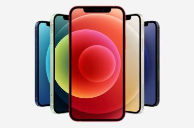 iPhone 12 mini chính thức: Màn hình 5.4″ trong thân hình của iPhone SE